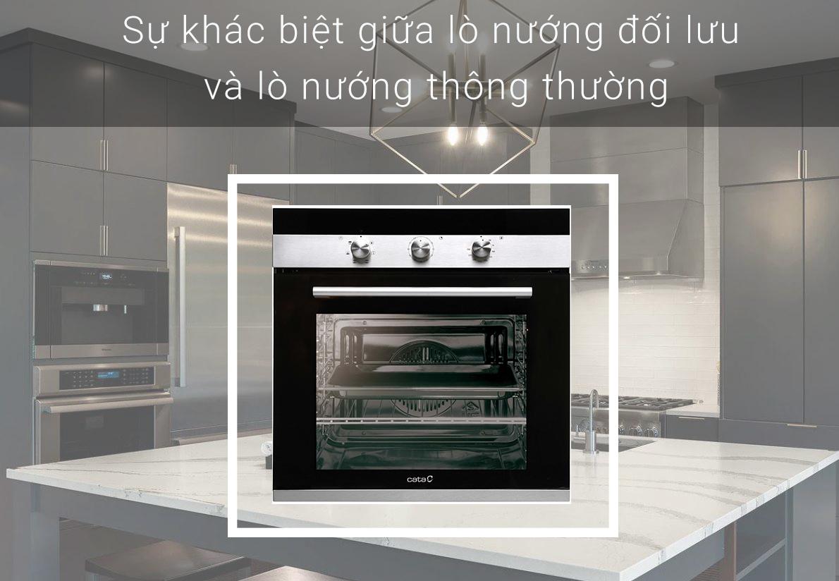 su-khac-biet-giua-lo-nuong-doi-luu-va-lo-nuong-thong-thuong